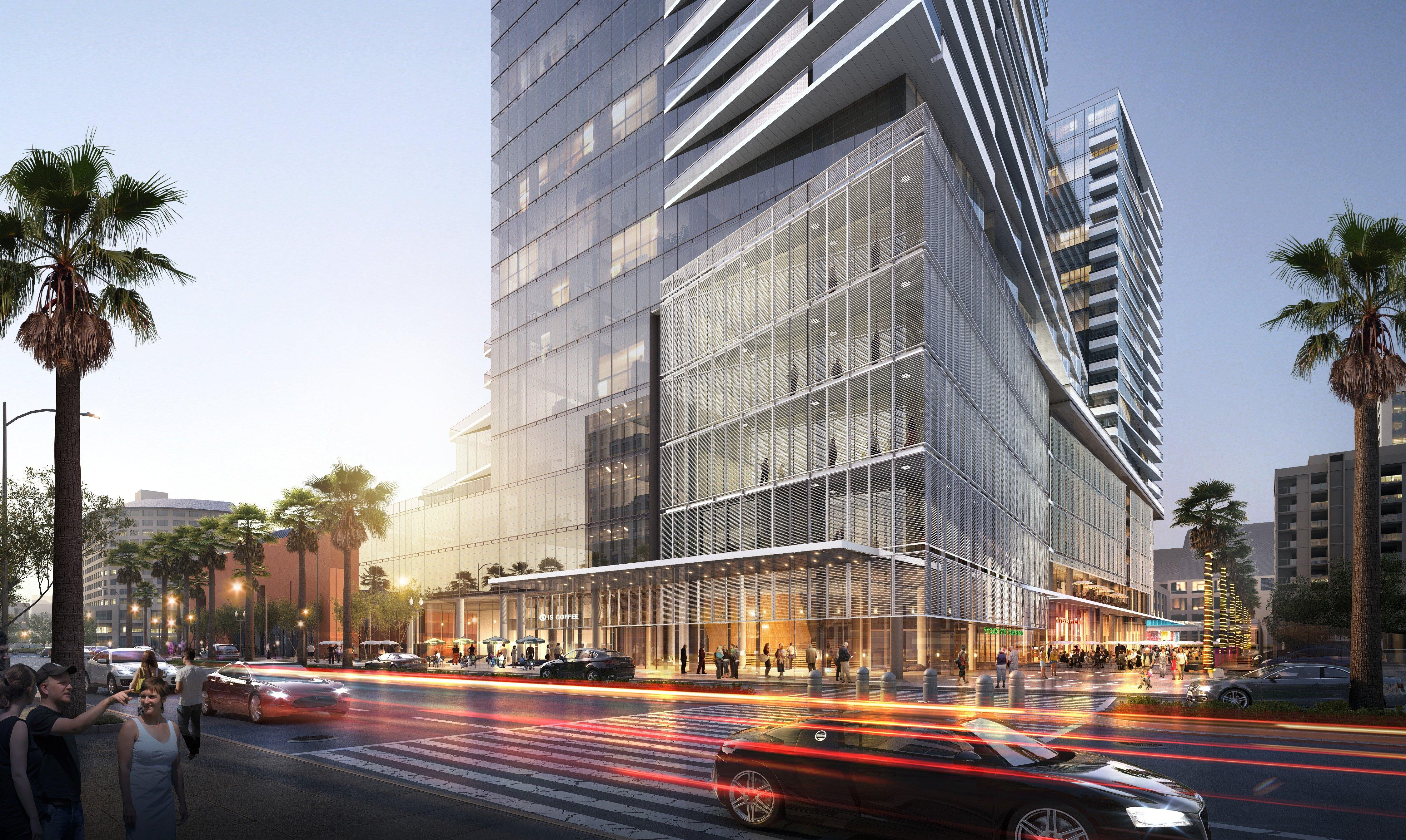 Kimpton Hotels  Restaurants Announce Partnership in Major Silicon