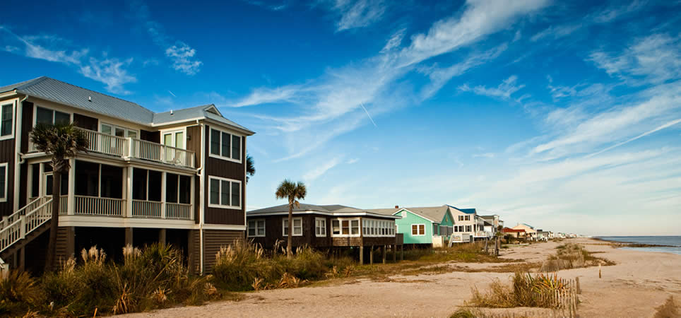Beautiful VACATION RENTAL PROPERTY In SC