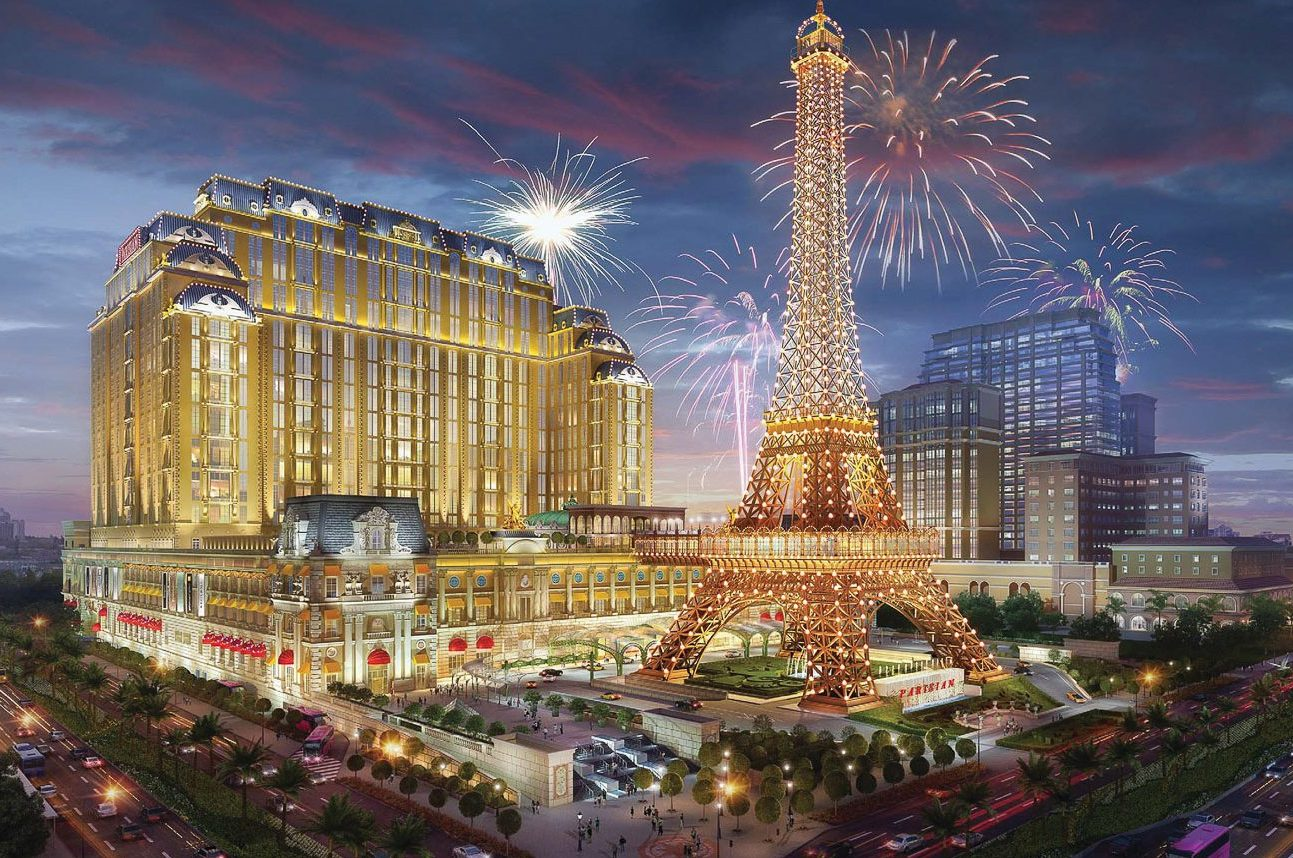 """""""The impact of legalizing gaming in Macau"""" to be discussed"""