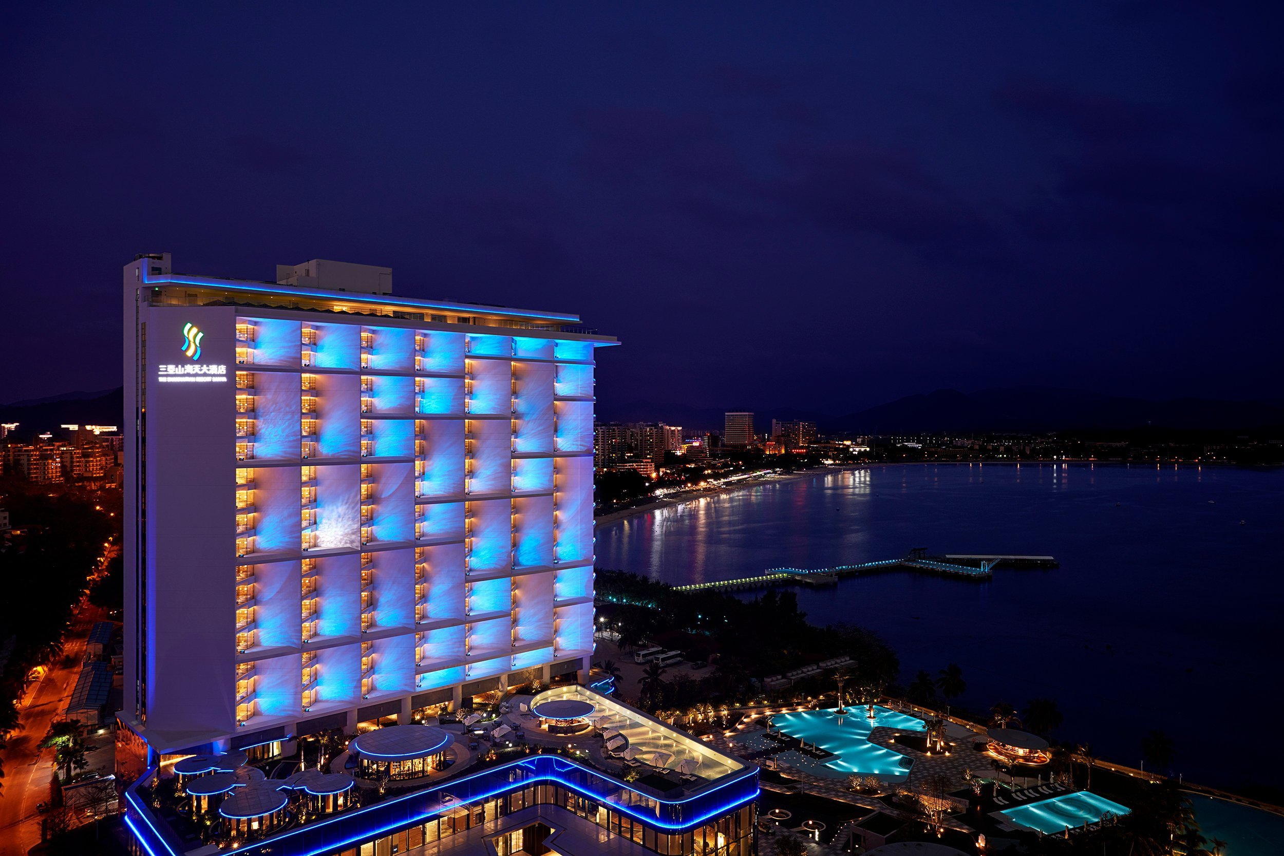 Autograph collection hotels debuts in china expanding the for Hotel collection hotels