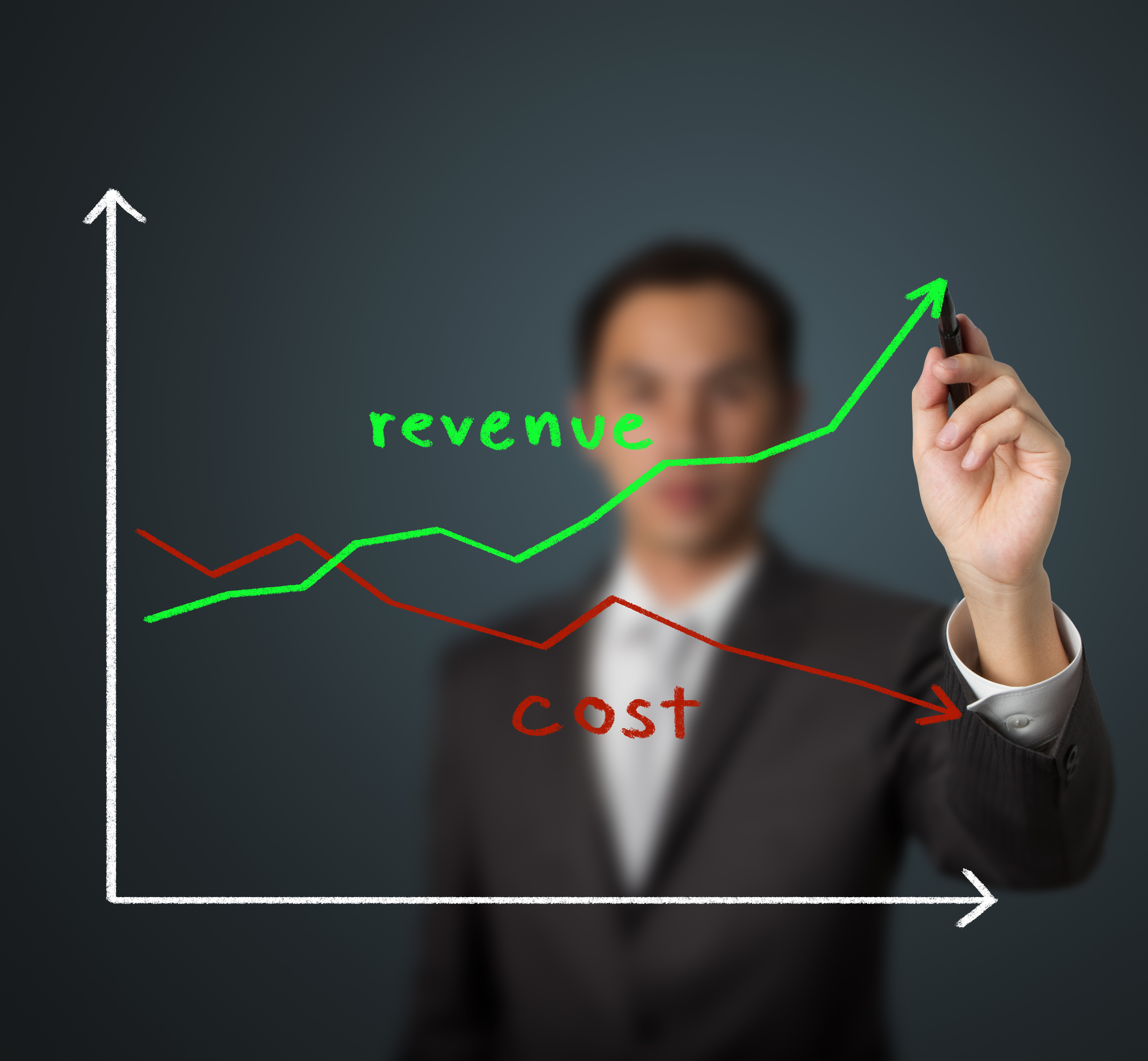 revenue management  an effective tool in attaining top