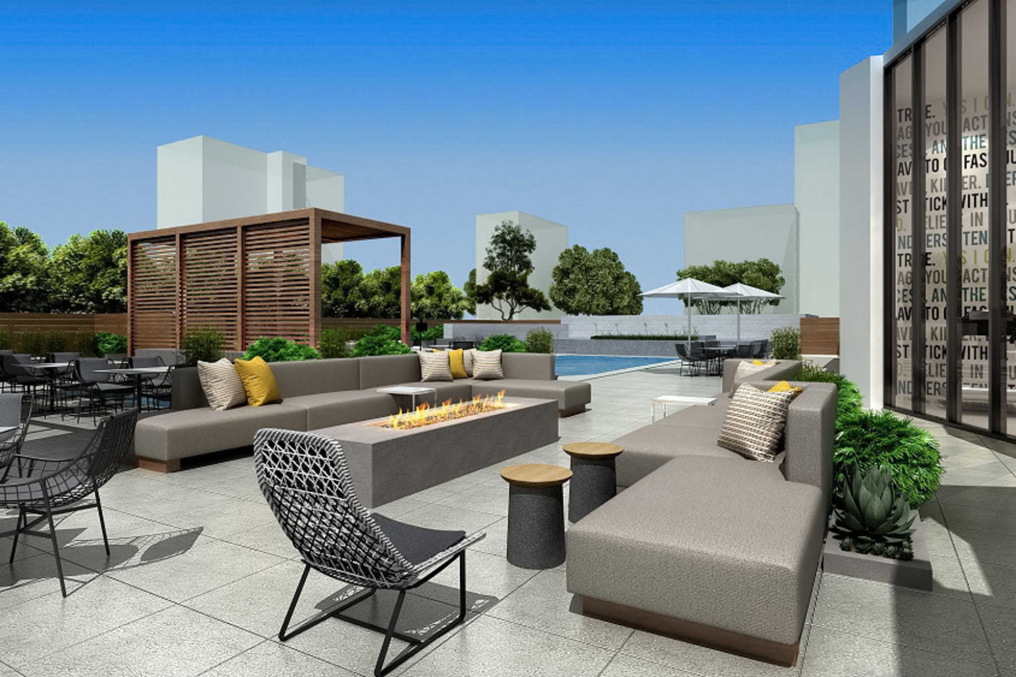 Choice Hotels International Announces Cambria Hotel Suites Los Angeles Lax