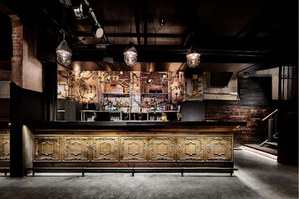 Generator Hostels Launches New Bars And Restaurants Across Its 14