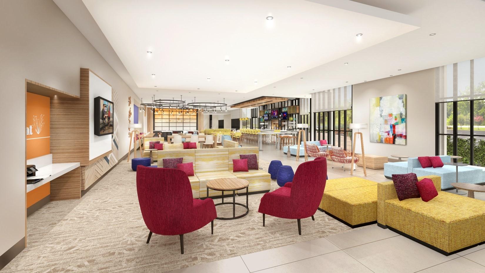 Hilton Garden Inn By Hilton  U2013 Hospitality Net