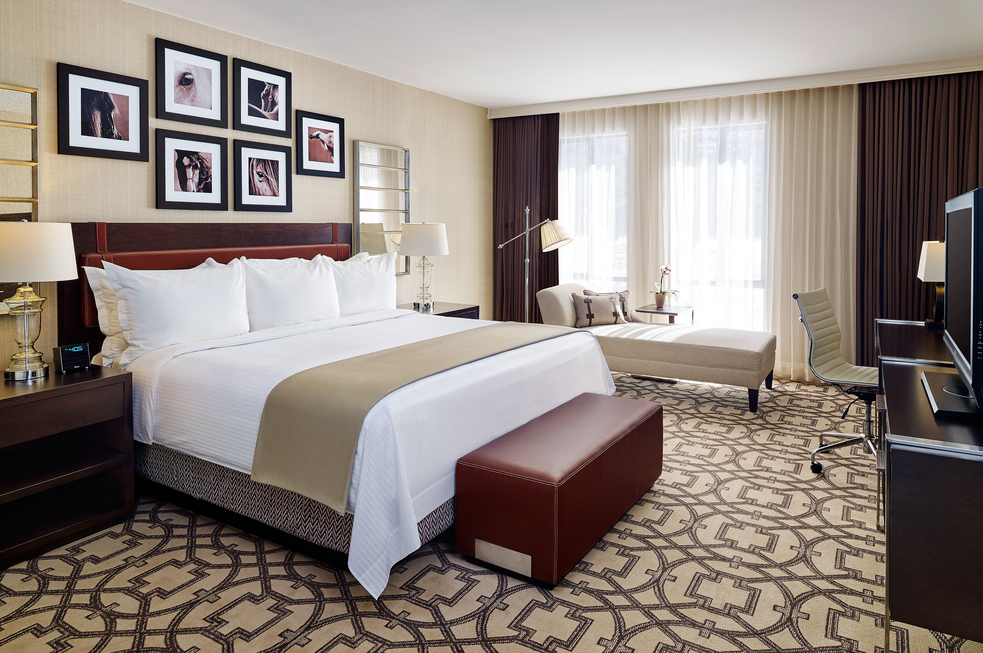 Hunt Valley Inn Introduces Delta Hotels By Marriott As Part Of Strategic Brand Expansion