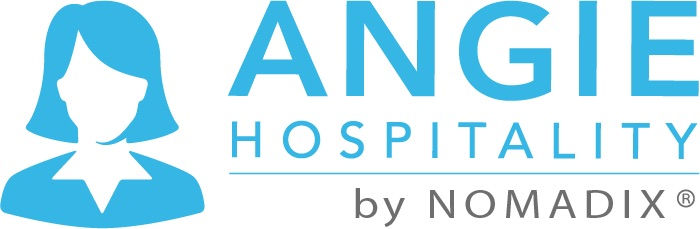 Angie Hospitality Demonstrates Contactless, Smart Hotel Technologies at Cyber HITEC