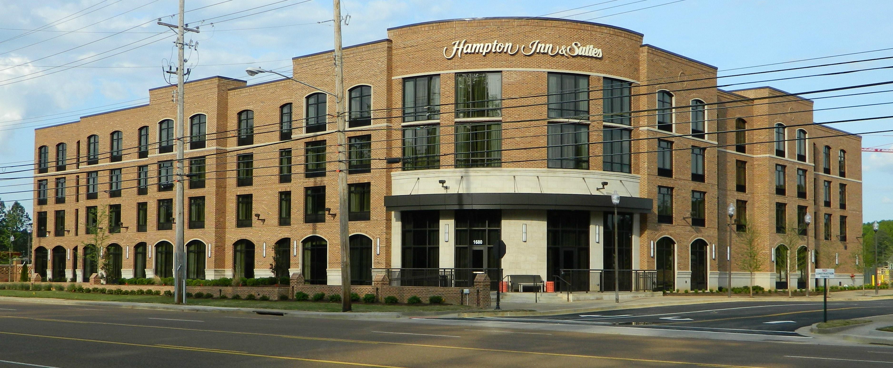 Hampton inn suites in germantown tn opens hospitality net for New hotels in memphis tn