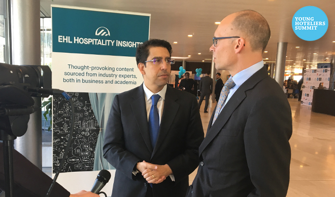 What makes the better hotel investment? Luxury or lifestyle?   By Stuart Pallister – Hospitality Net