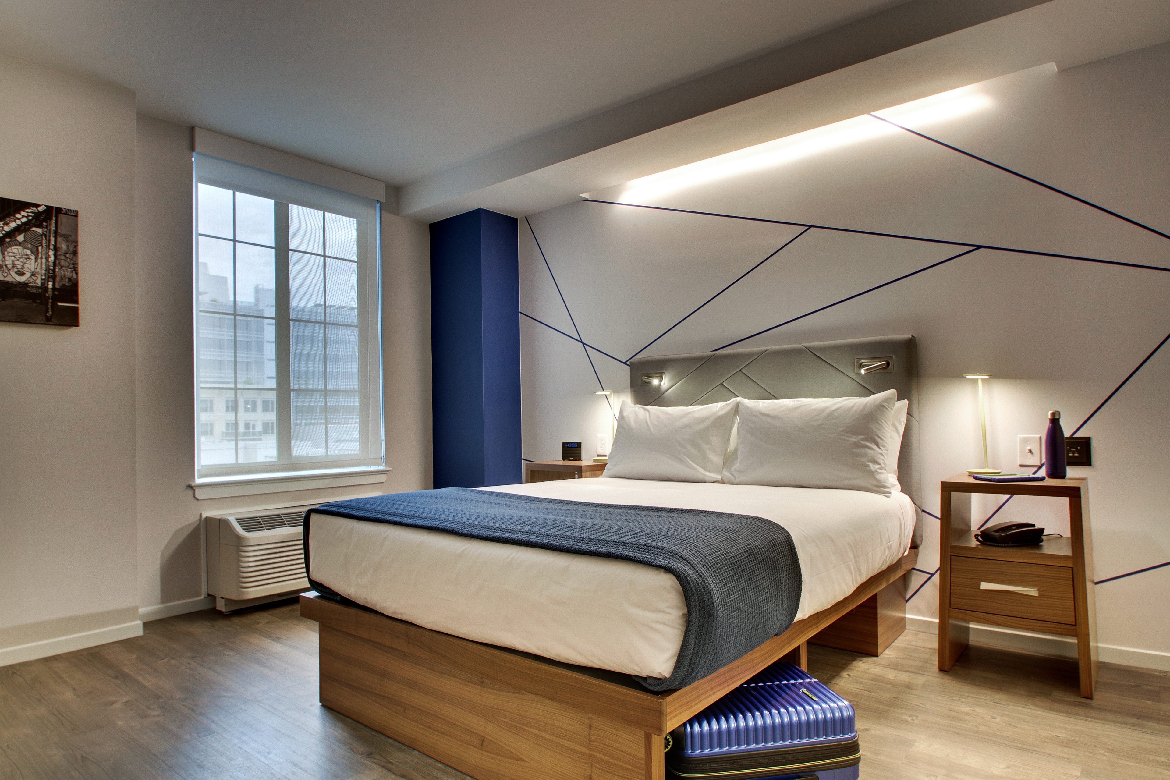 U.S. Micro-Hotel Pioneer, The Pod Hotels, Expands To