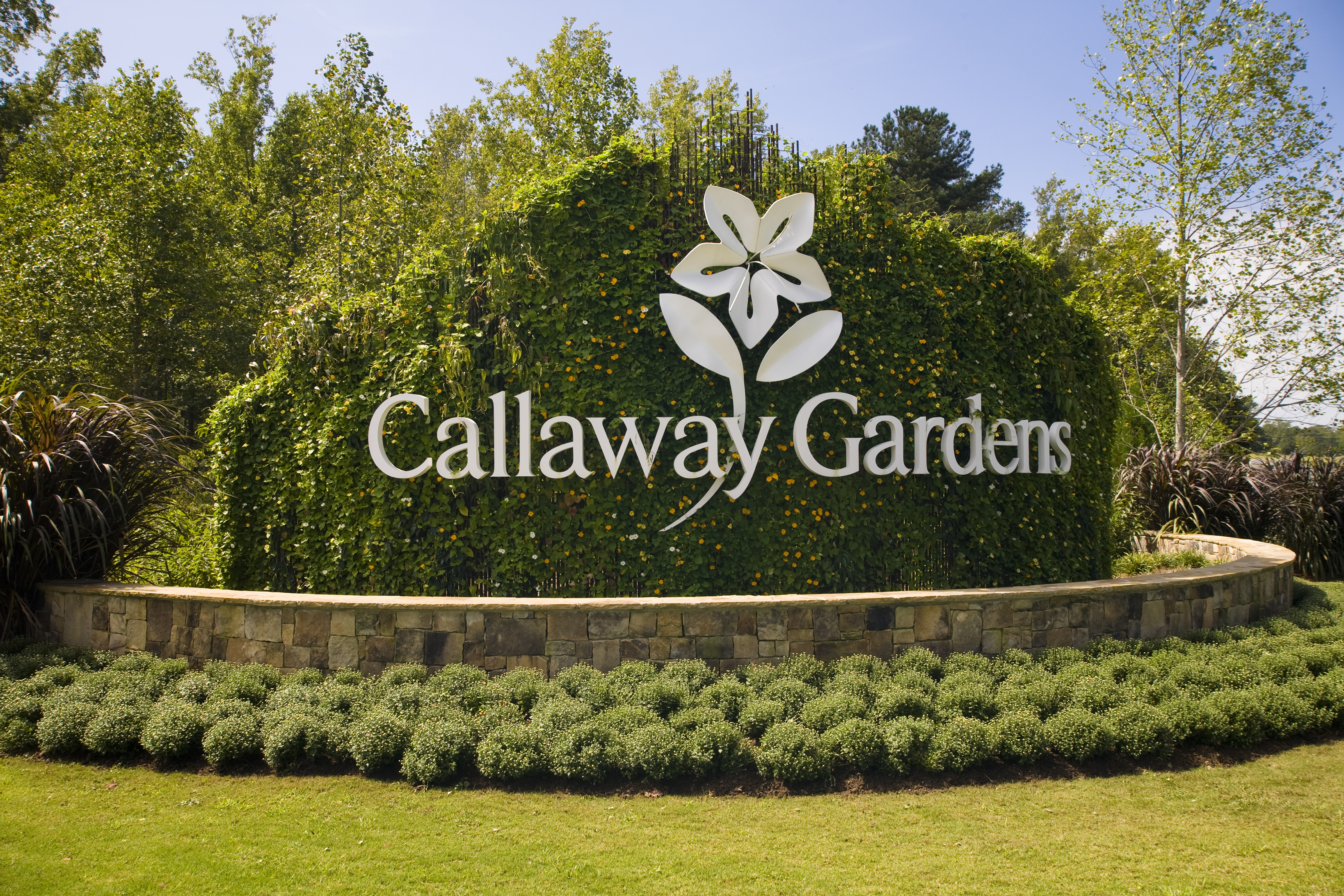 Callaway gardens implements guestware - Callaway gardens mountain creek inn ...