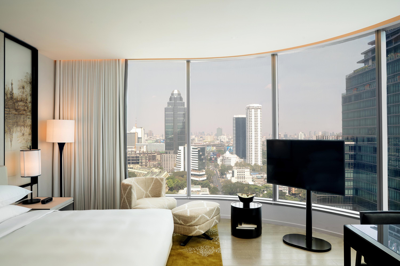The Park Hyatt Brand Makes Its Entry Into Bangkok