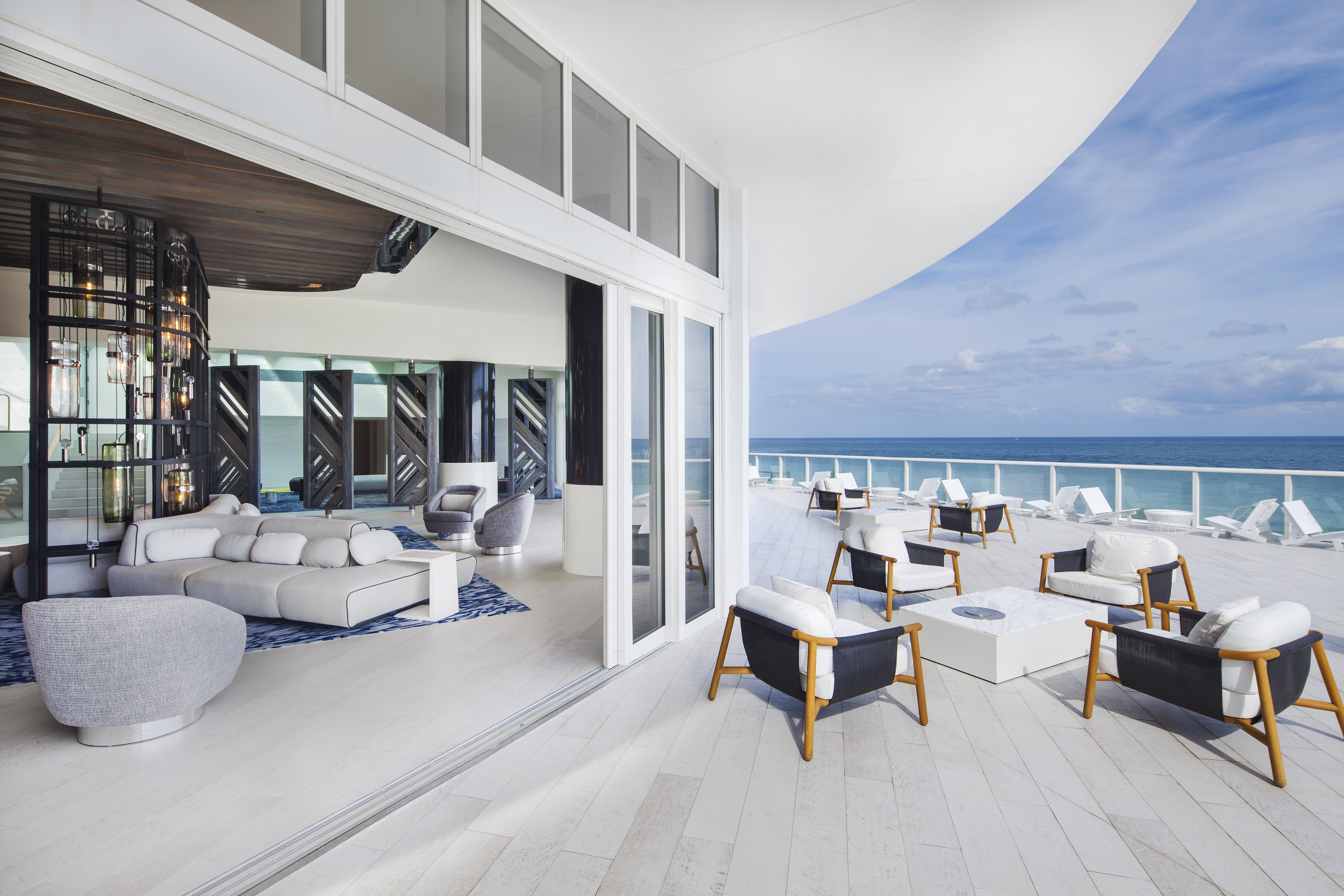 beauty and the beach w fort lauderdale offers first look at 55