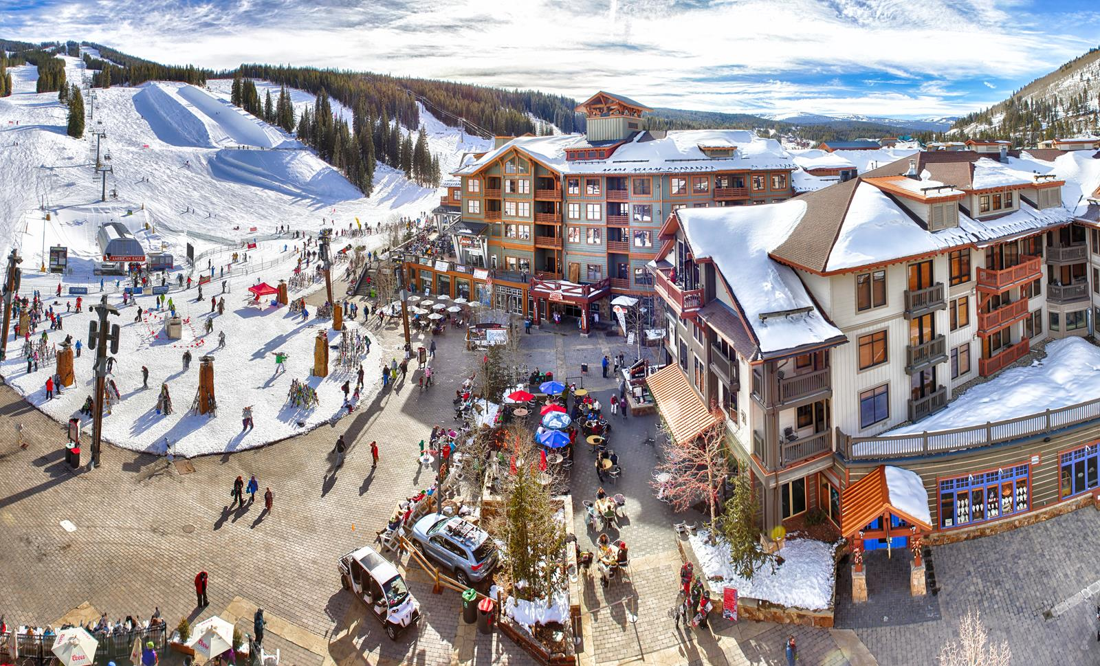 A Por Colorado Ski Resort Looks To Hotel Management Technology Please Staff And Guests