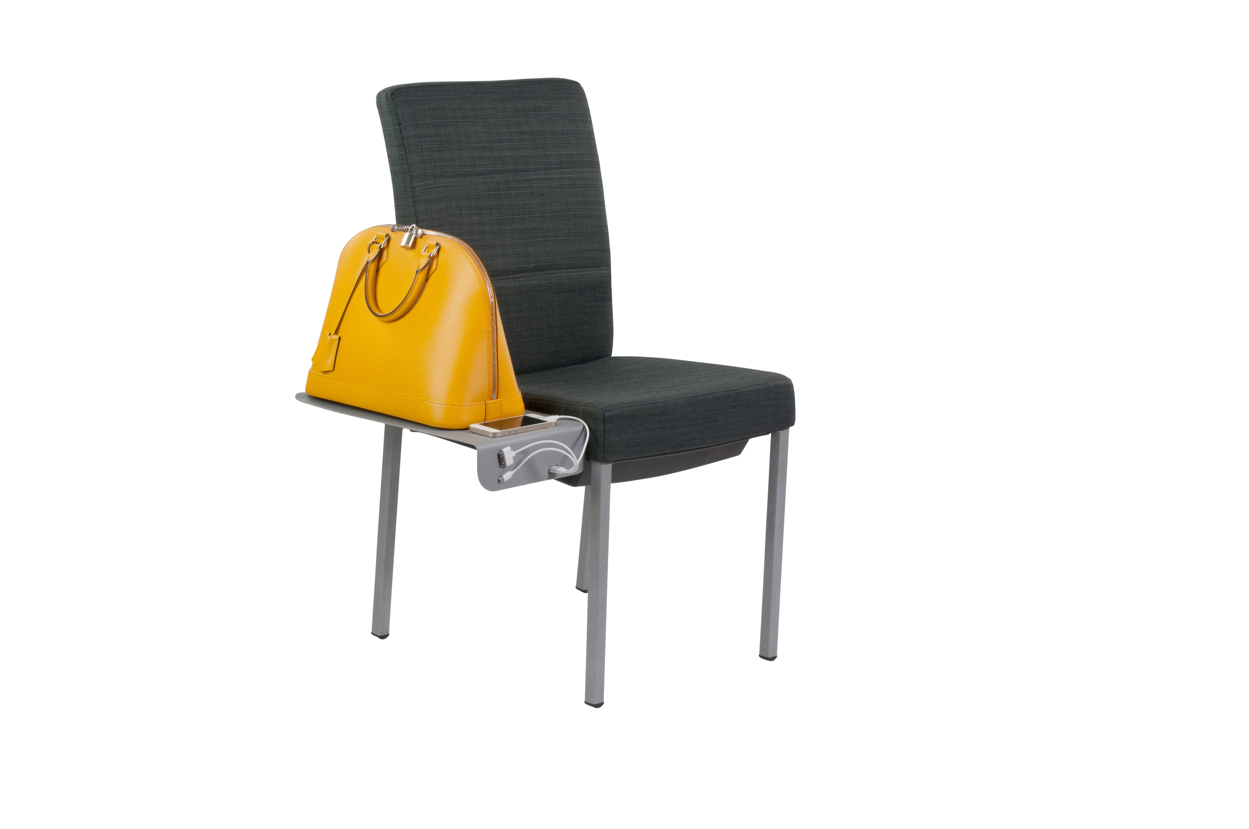 Kube Systems to Showcase Innovative Banquet Chair with Mobile