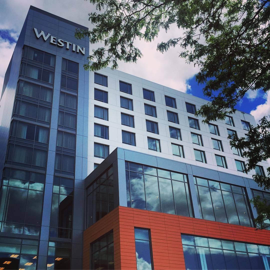 Well Being Is Brewing In Milwaukee As Westin Hotels Resorts Debuts