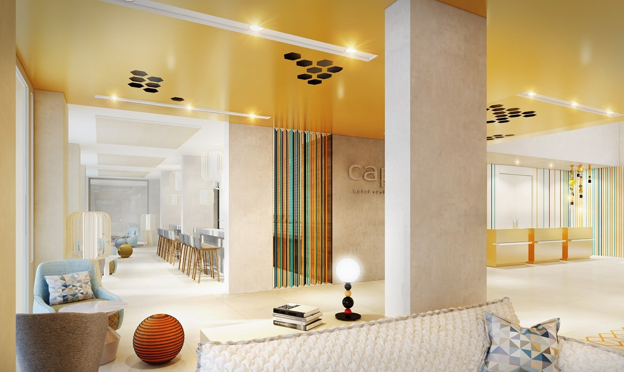 Frasers Hospitality Expands Capri by Fraser Brand to Berlin ...