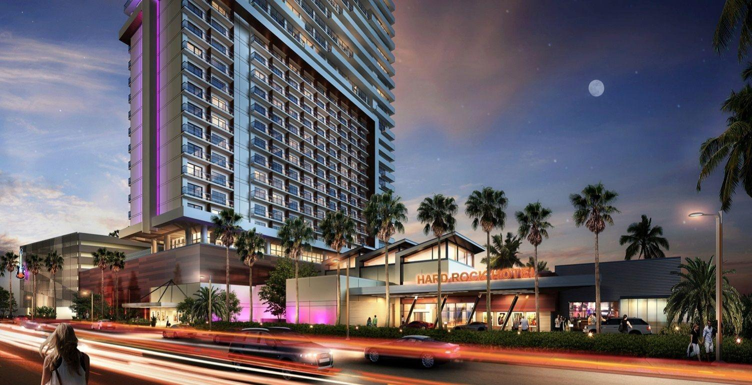Hard Rock Cafe Coming To Daytona Beach