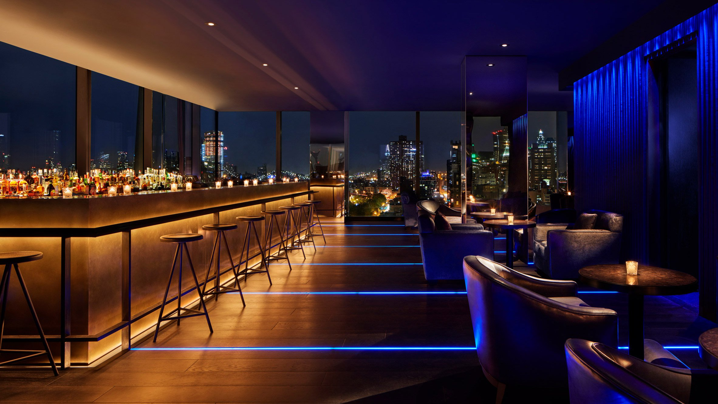 Ian Schrager S New Brand Public To Make June Debut In New