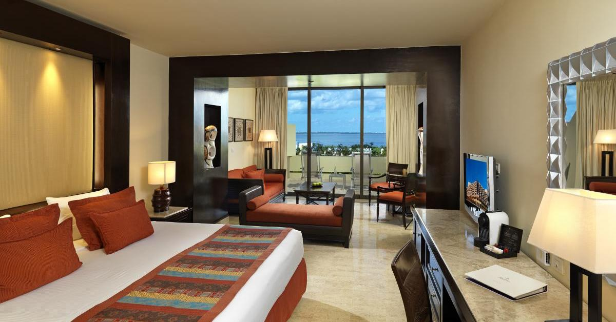 Paradisus By Melia Cancun Renovates Hospitality Net