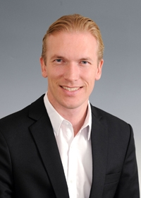 Elias Pertoft Has Been Appointed Managing Director At