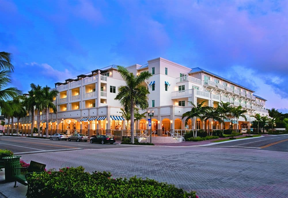 Honeywell Helps Floridas Seagate Hotel Spa Reduce Energy Use