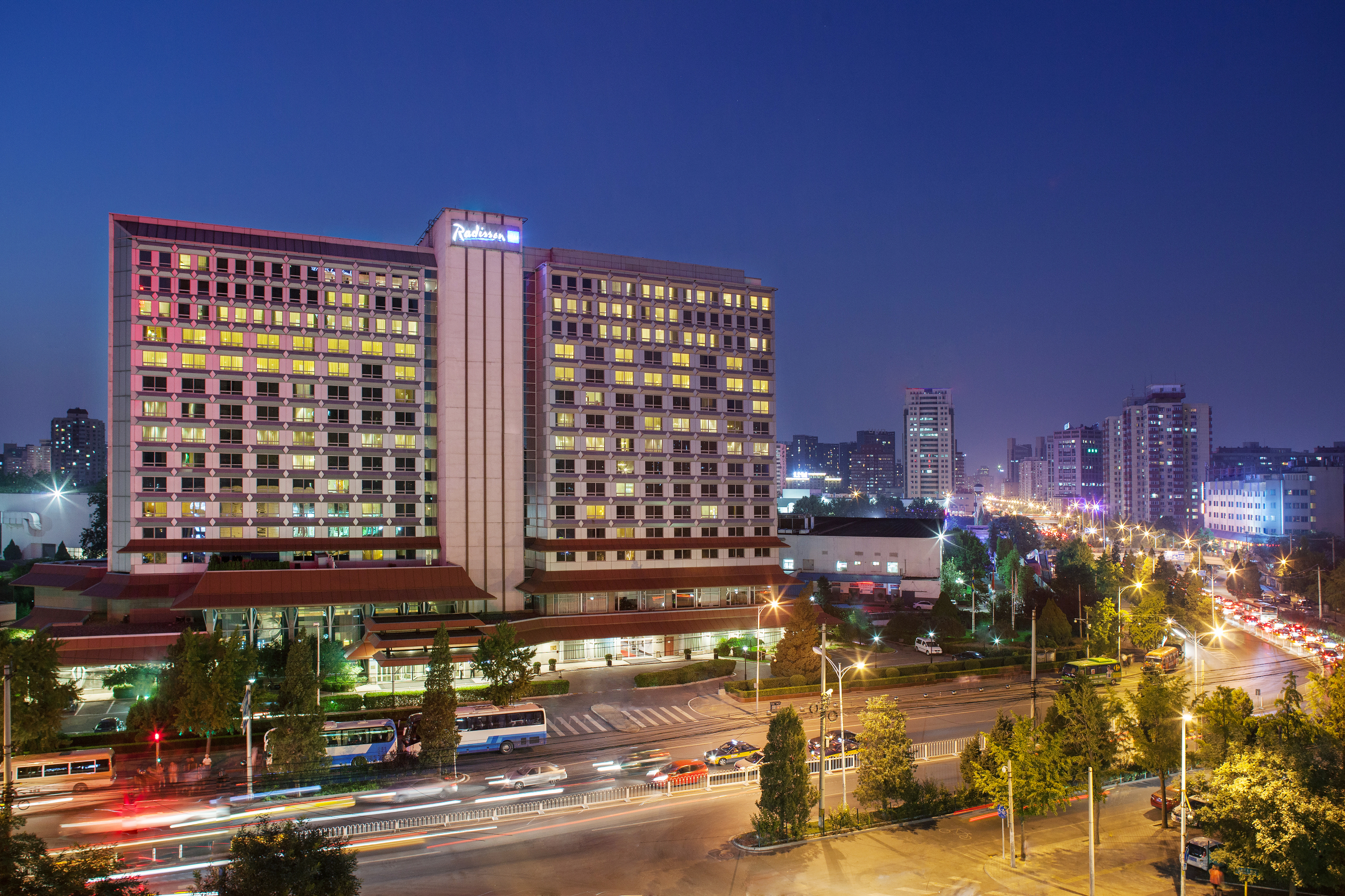 Ideas To Roll Out New Revenue Management Solution And Strategy Services For Carlson Rezidor Hotel Group Portfolio