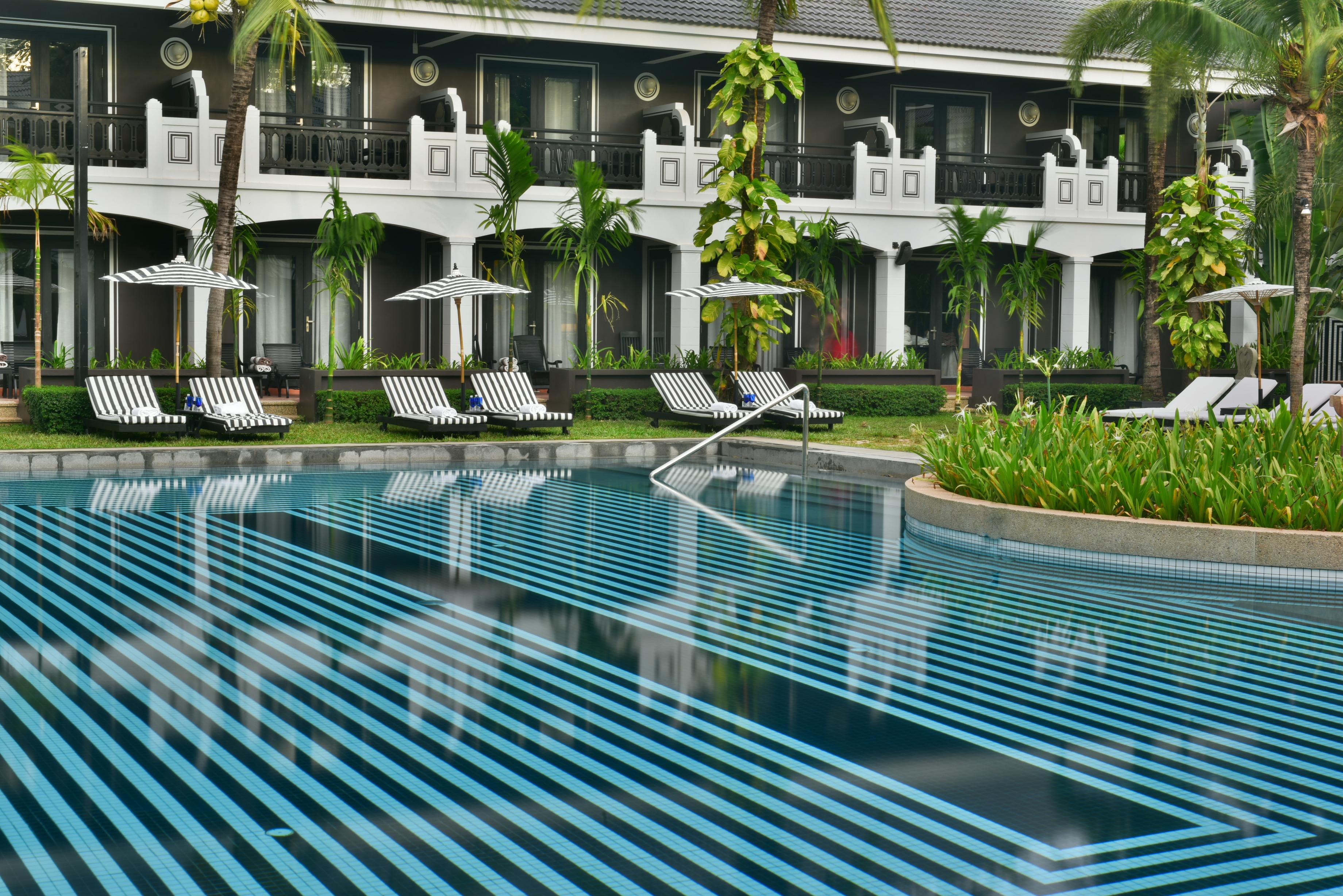 Cambodian Shinta Mani Hotels Announce Rebranding Of