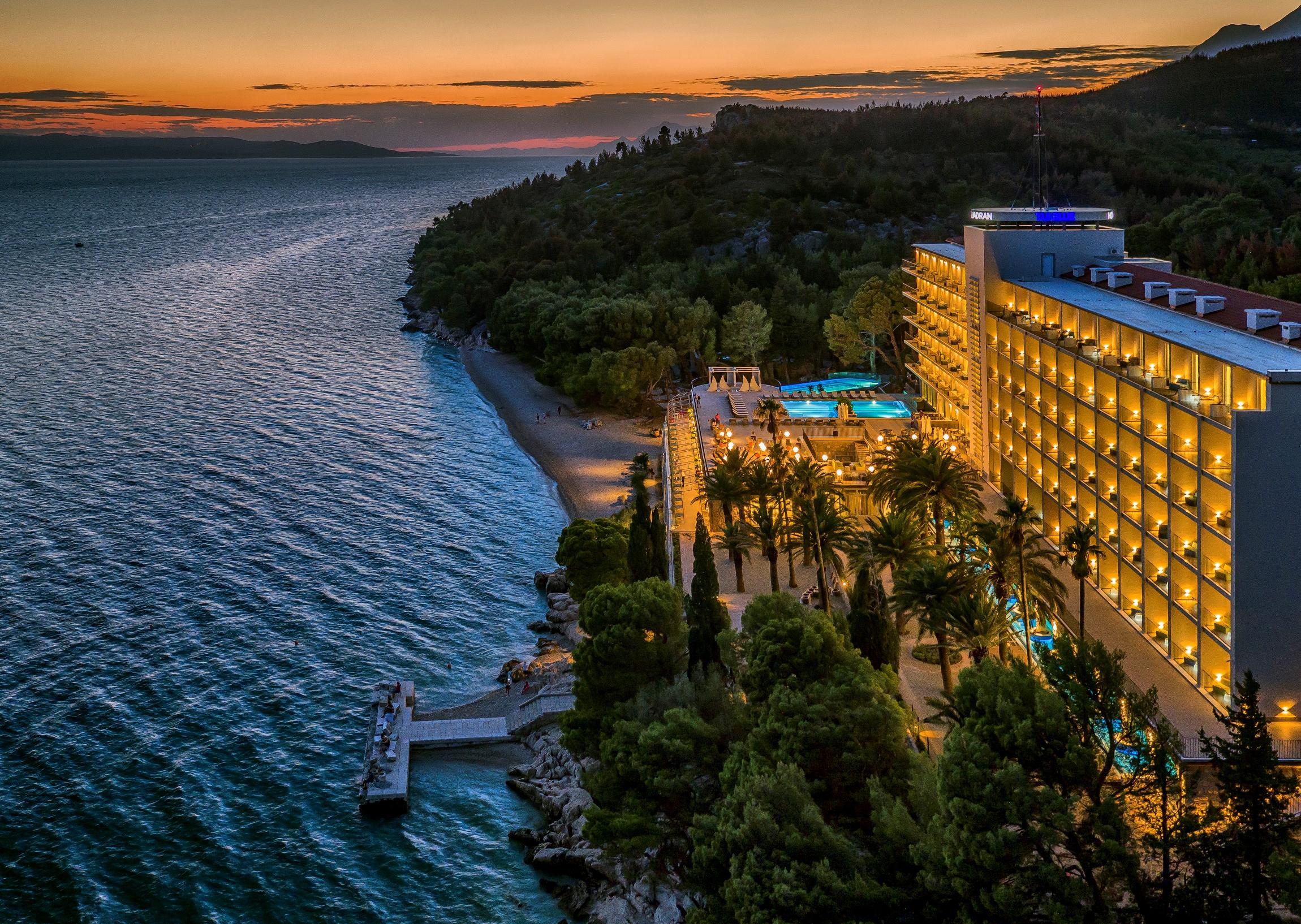 First Tui Blue Hotel Opened In Croatia  U2013 Hospitality Net