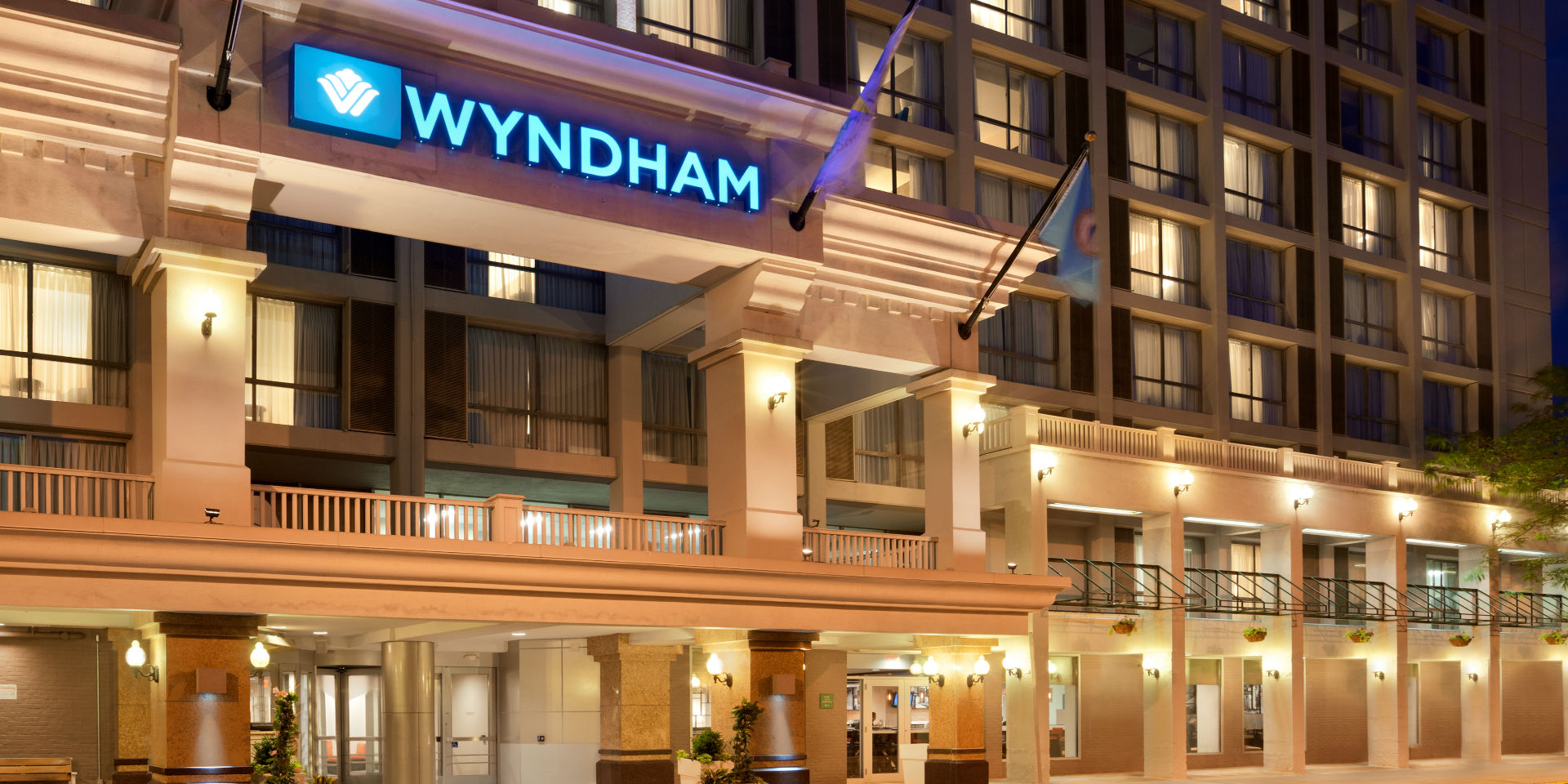 New Brand Trademark Hotel Collection Launched By Wyndham