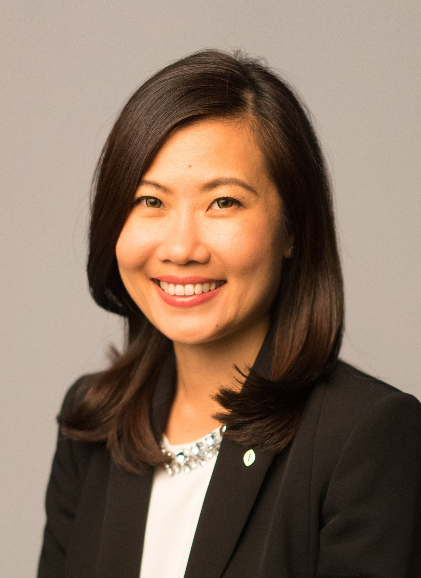 Jessica Koh has been appointed Director of Sales and