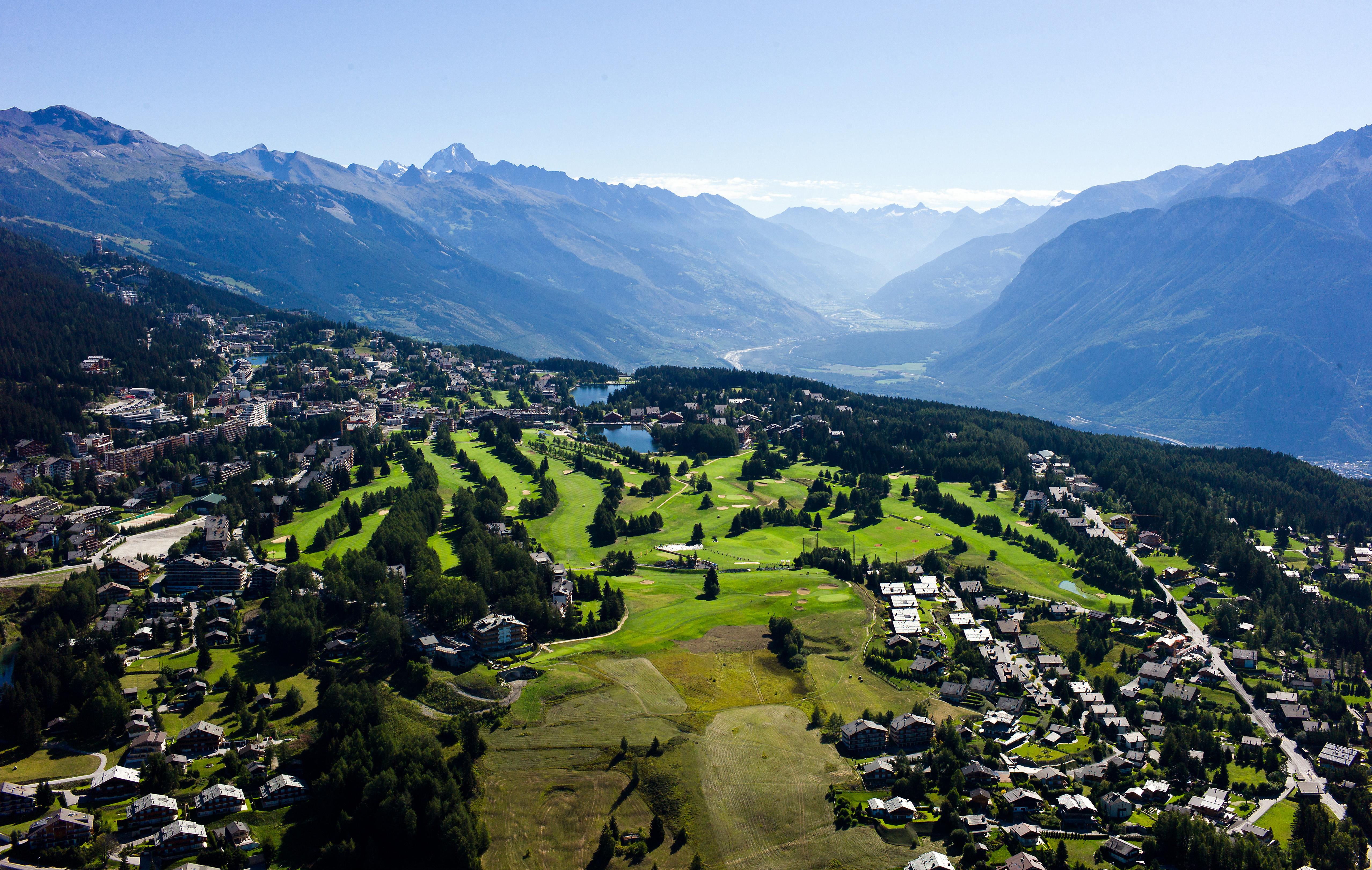Six Senses Swiss Debut in CransMontana Hospitality Net