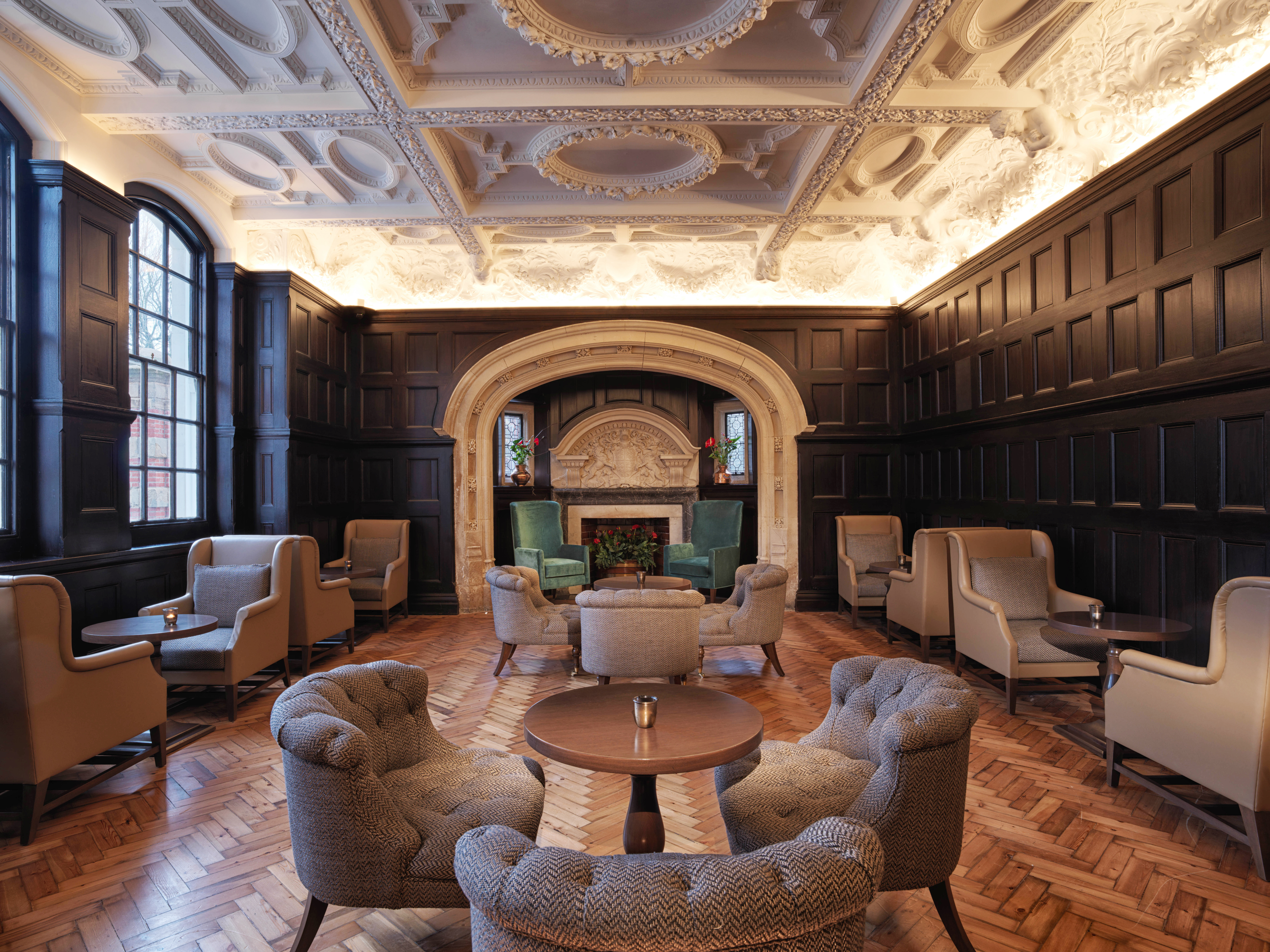 Small Luxury Hotels Of The World Welcomes Lalit London