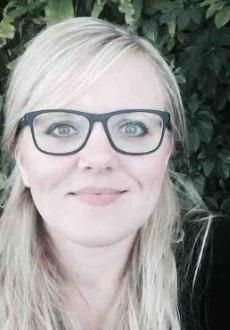 Sandra Schulze-Potgieter