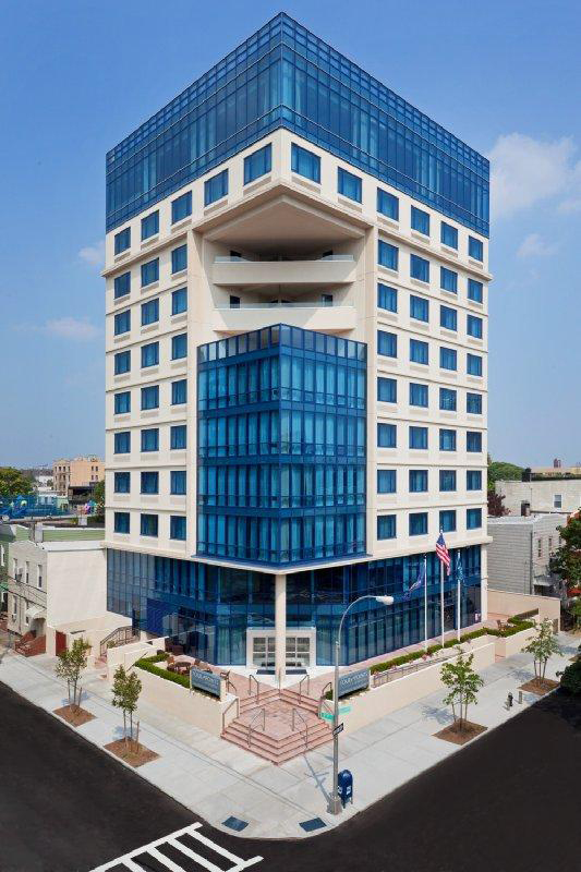 Hotel Equities To Manage Four Points By Sheraton New York City