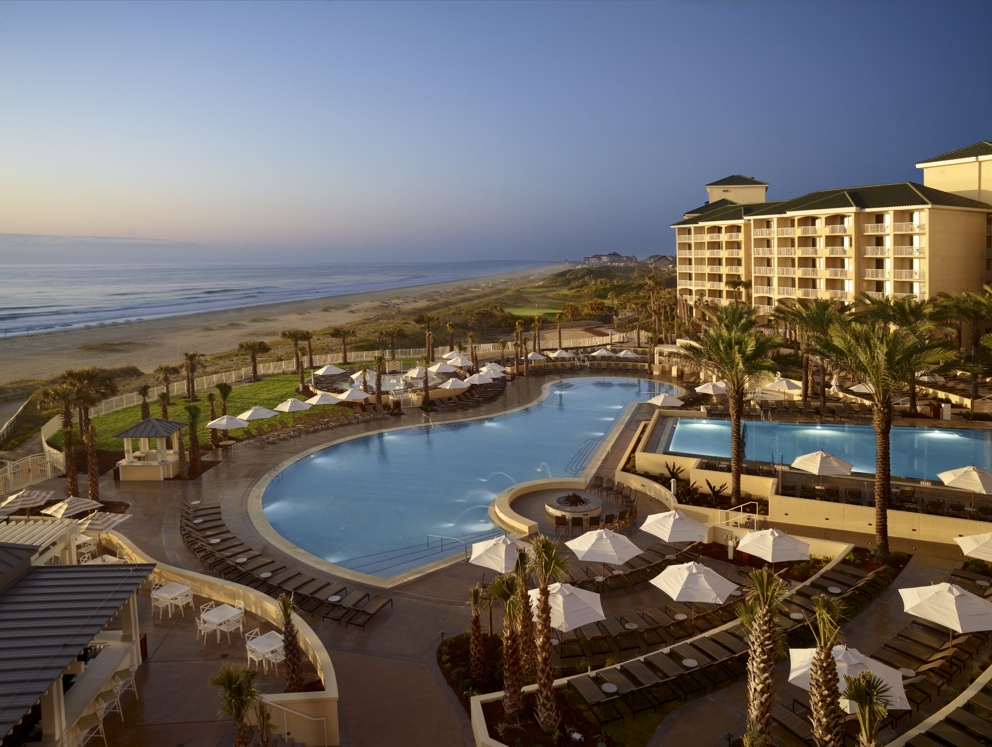 Ociated Luxury Hotels International Alhi Adds Three New Member To Its Southeast U S Collection