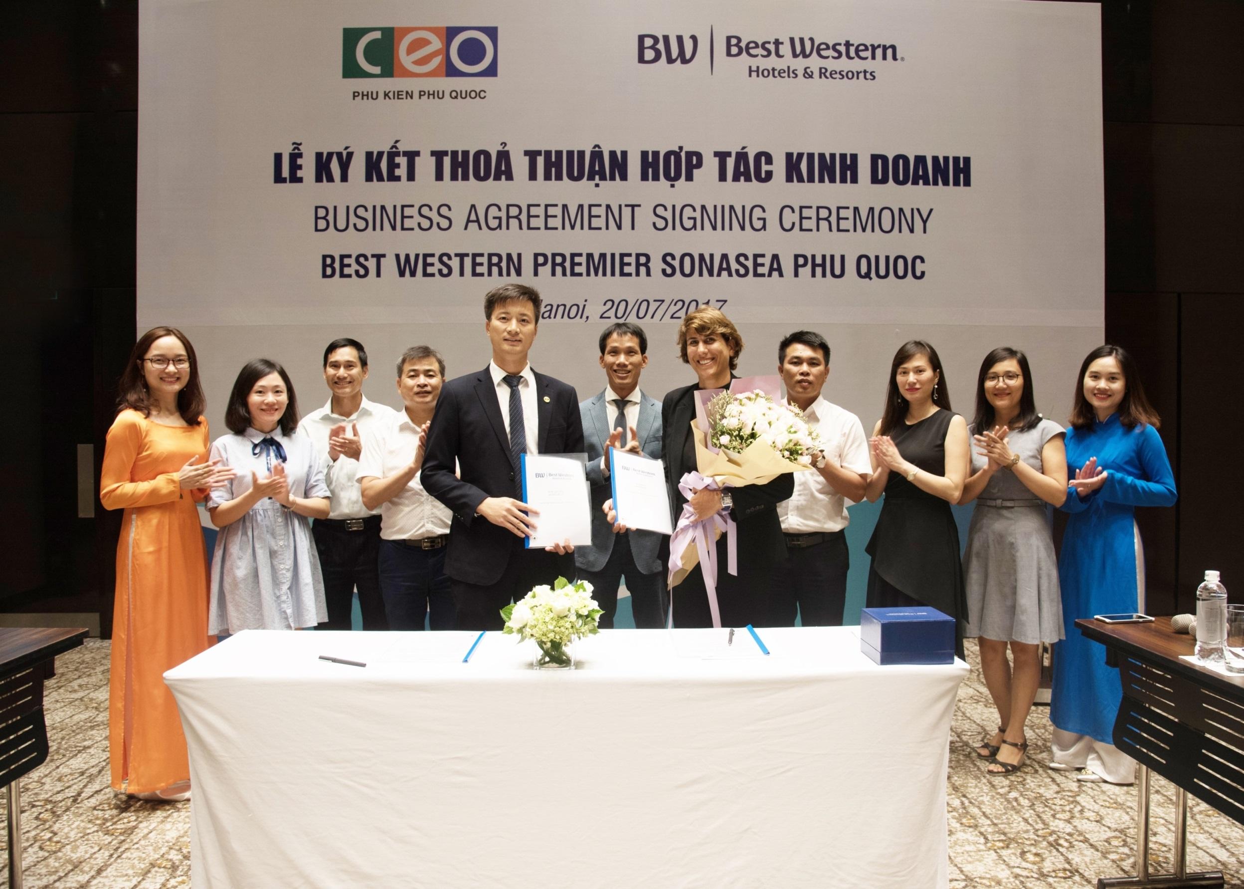 best western international inc – hospitality net