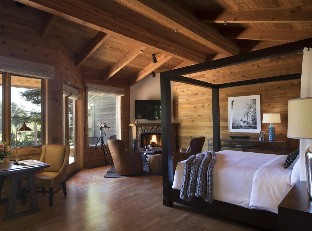 Ventana Big Sur Announces Multimillion Dollar Resort Re
