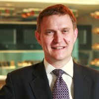 Kenneth Macpherson Curly Ihg S Ceo Of Greater China