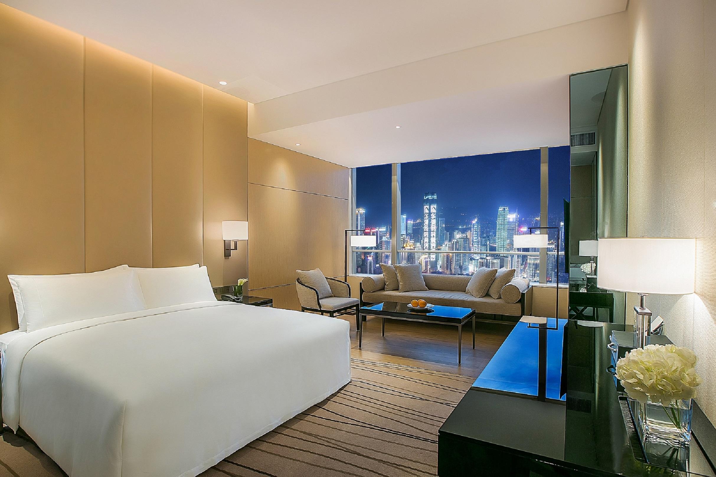 Niccolo By Wharfhotels  U2013 Hospitality Net