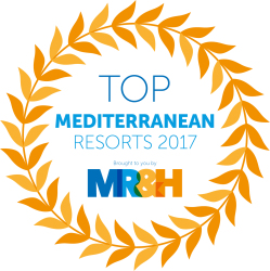 Mediterranean Resort & Hotel Real Estate Forum (MR&H) Launch Top Mediterranean Resort Award