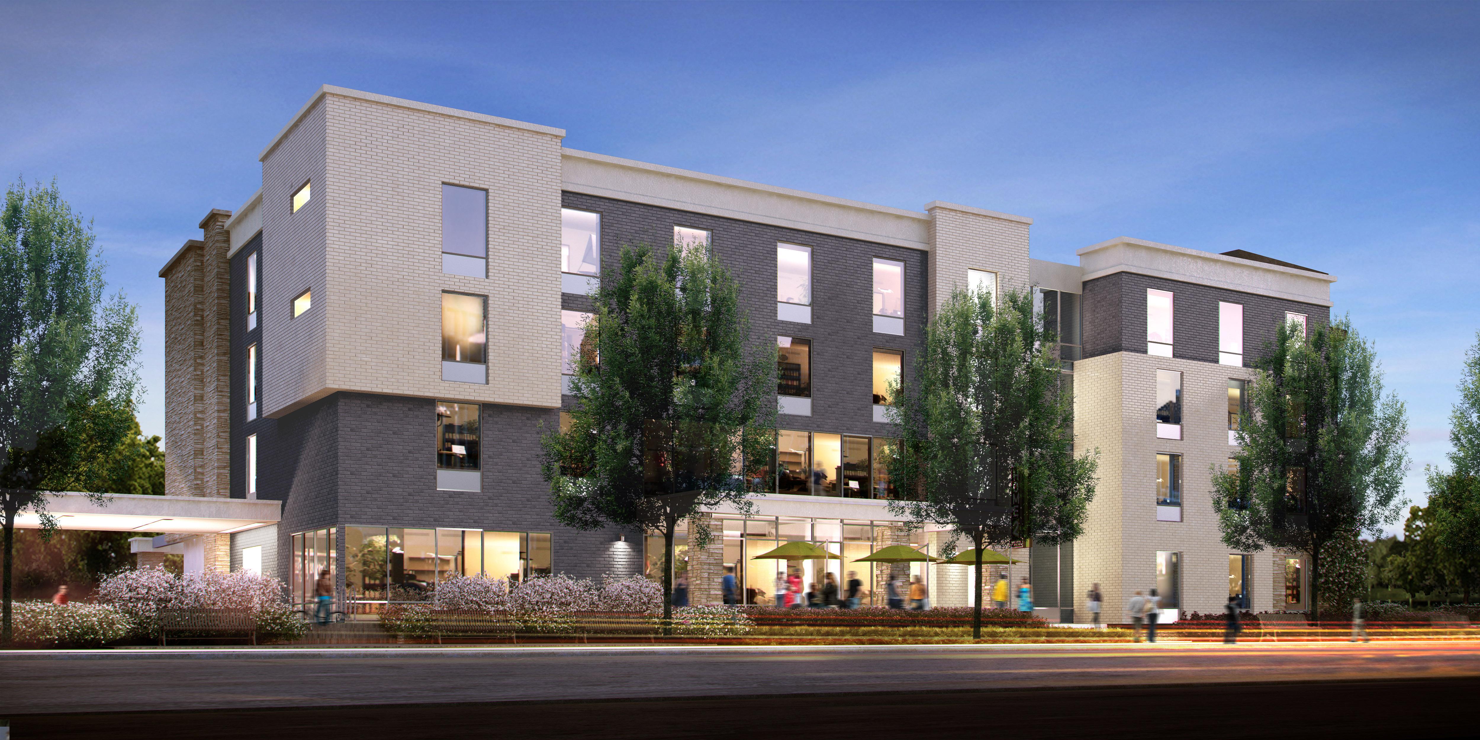Hilton U0026 39 S Home2 Suites Columbus Dublin Opens  U2013 Hospitality Net