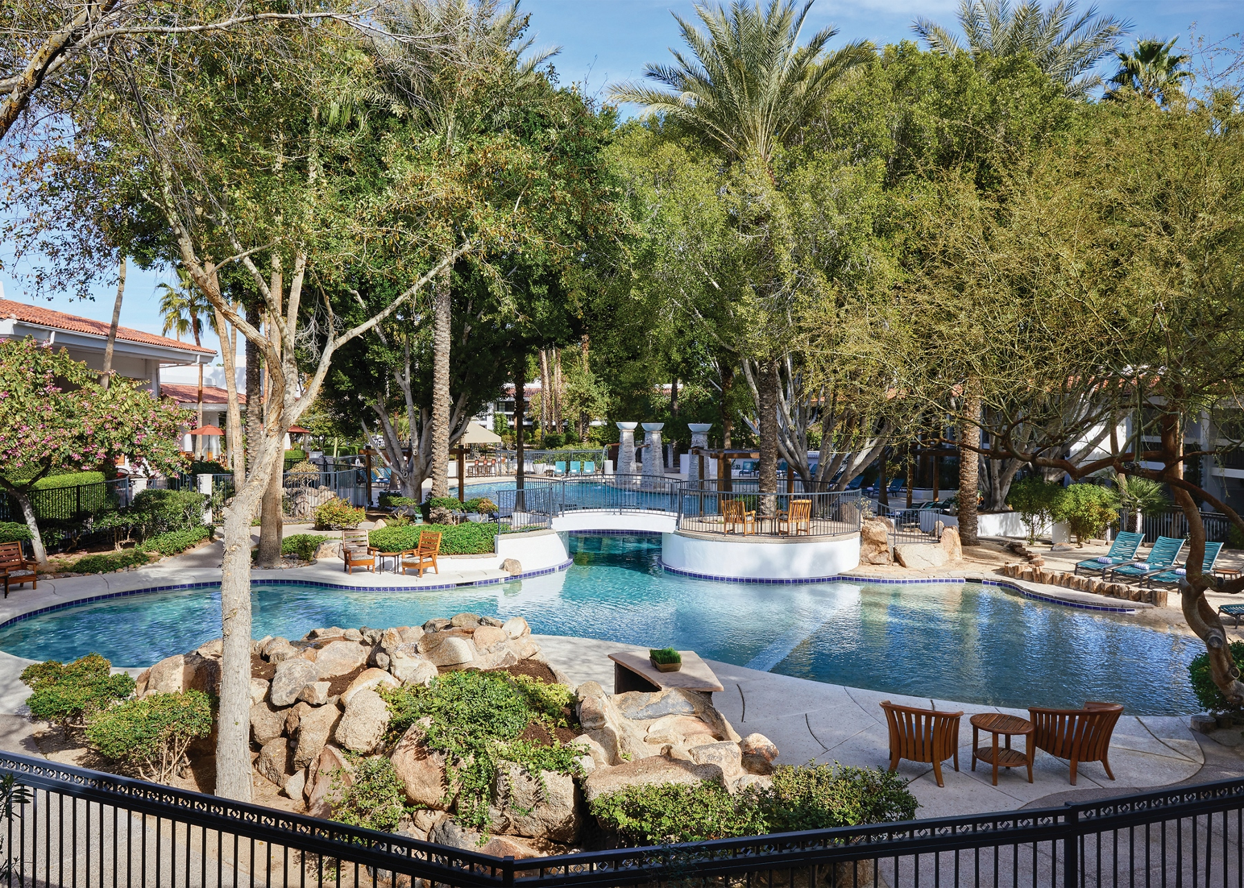Ociated Luxury Hotels International Alhi Adds Five New Member To Its West U S Collection