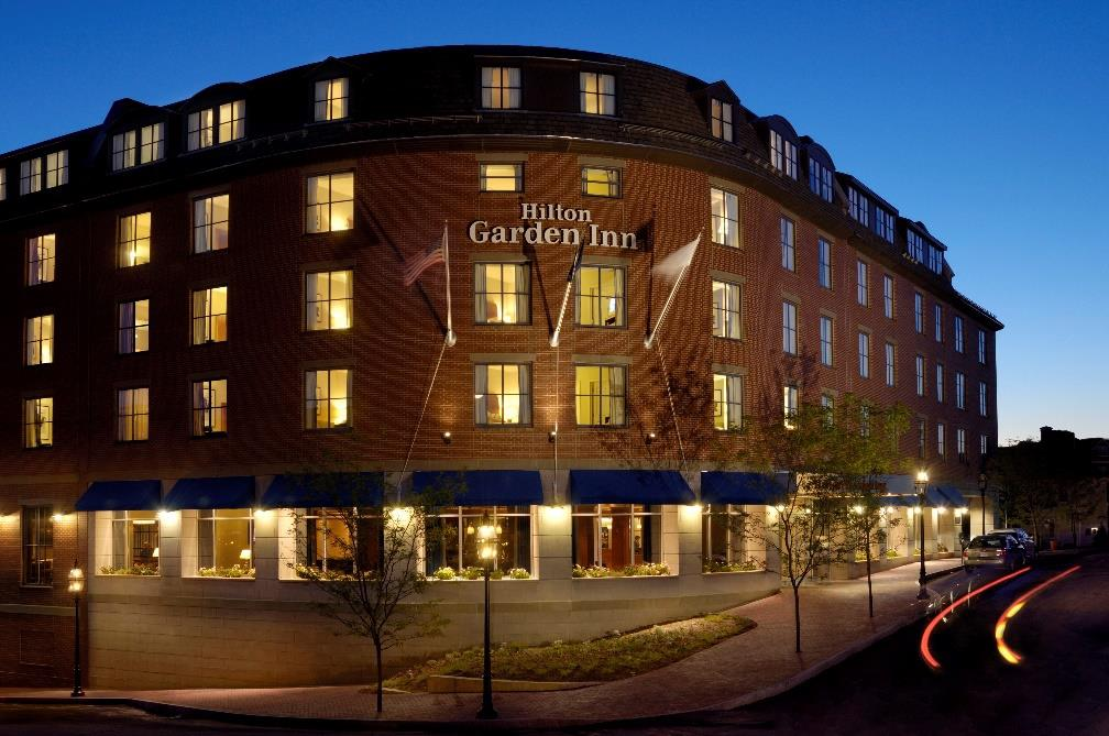 Chatham Lodging Acquires Hotel In Historic Downtown Portsmouth N H