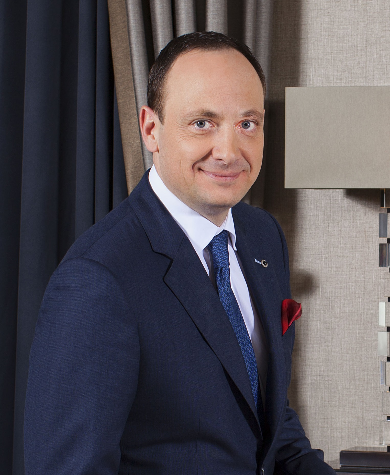 Moritz Klein has been appointed General Manager at ...