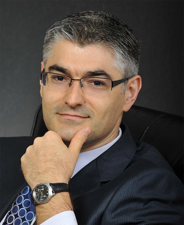 Stefan Mirevski