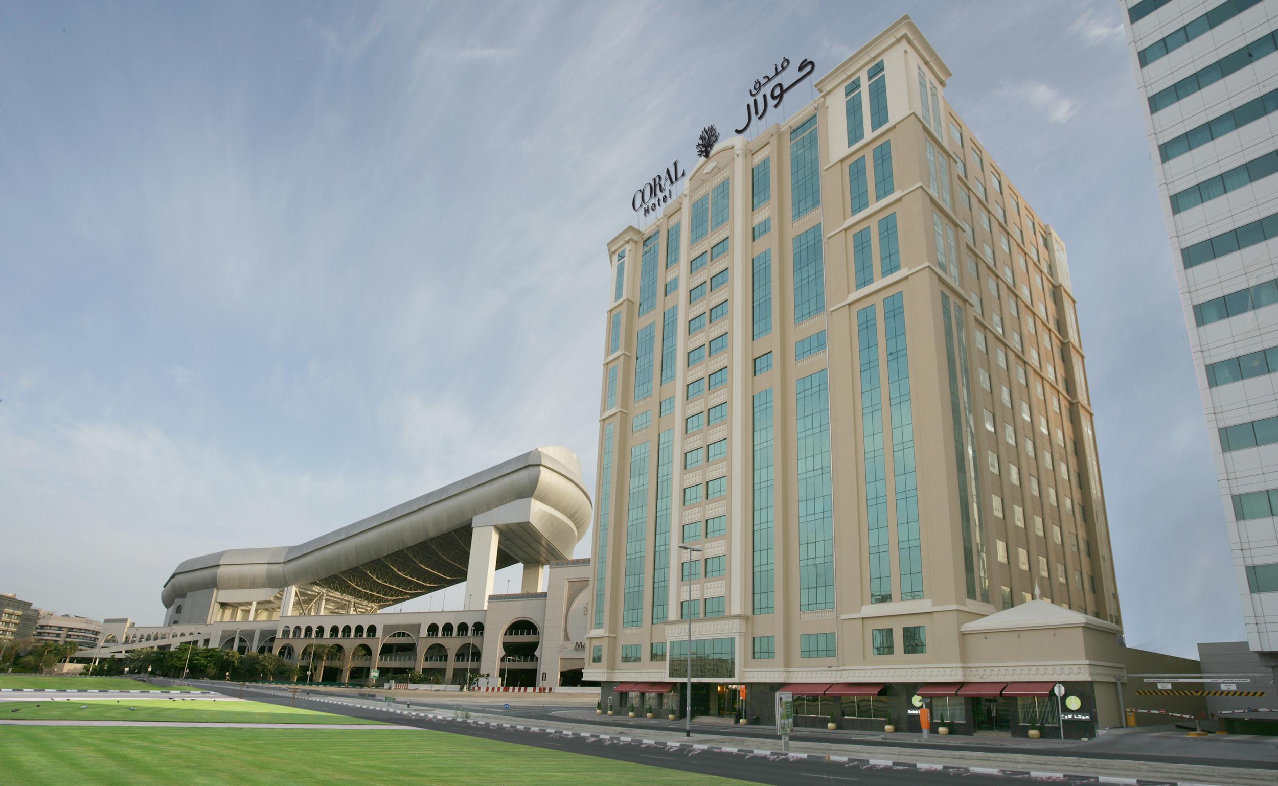 Hotel Dubai  Etoiles