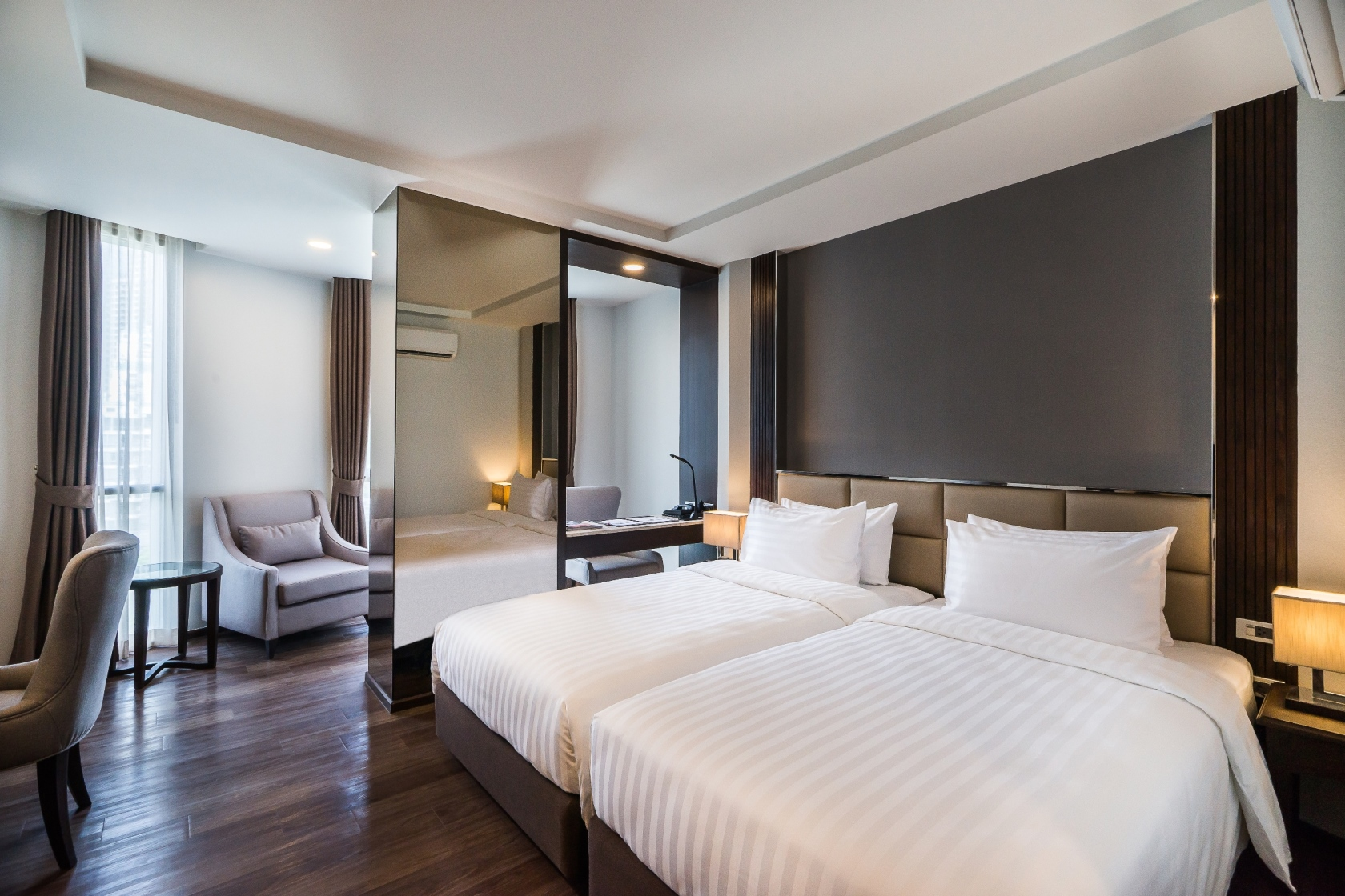 Asia Enters A New Era As First Surestay Hotel Opens In Downtown Bangkok  U2013 Hospitality Net