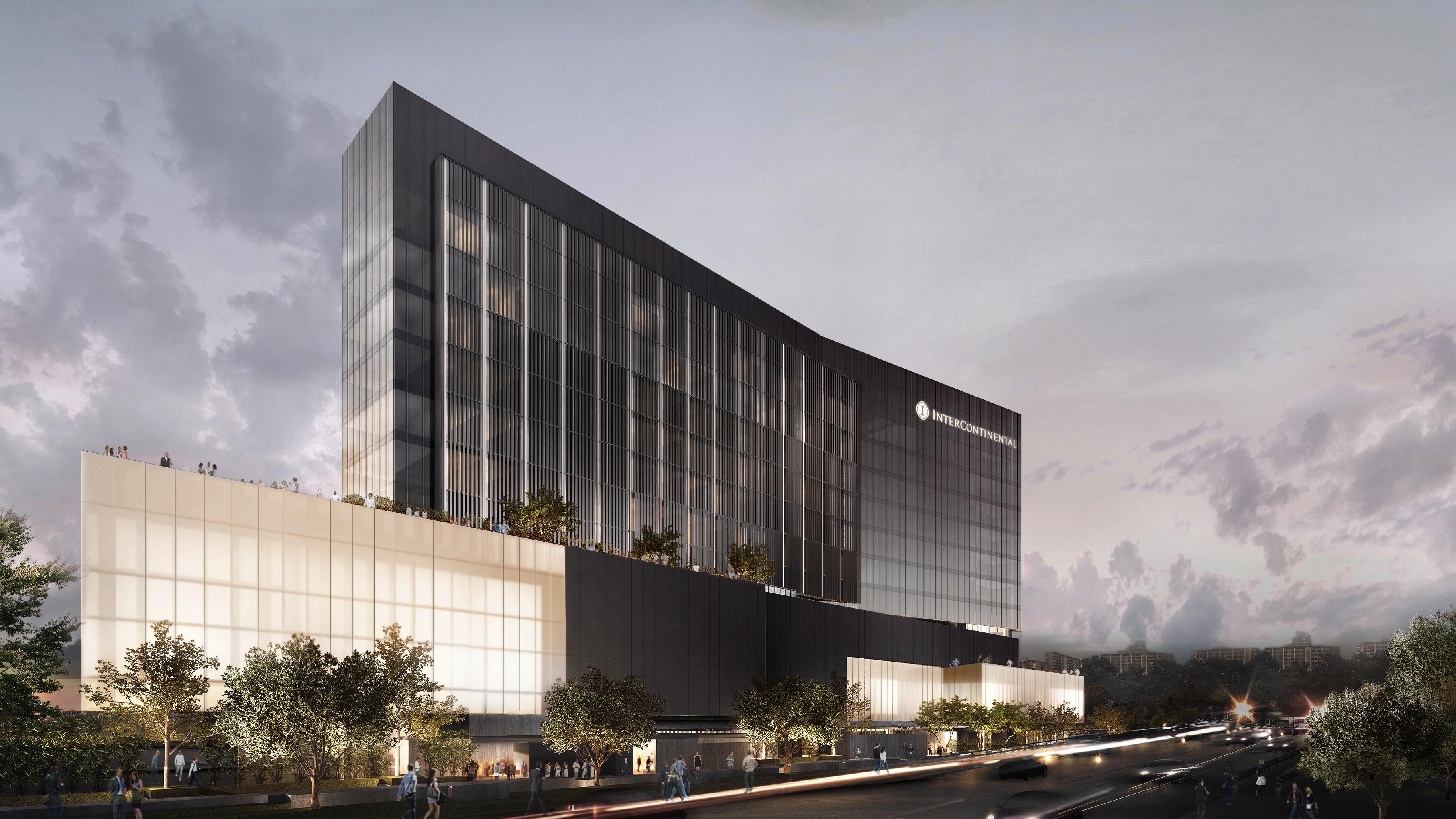 Hotel Development Jobs Singapore