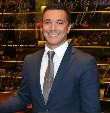 luca bruno has been appointed restaurant general manager of madera