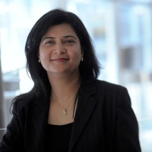 Seema Pande has been appointed Commercial Director at Kempinski